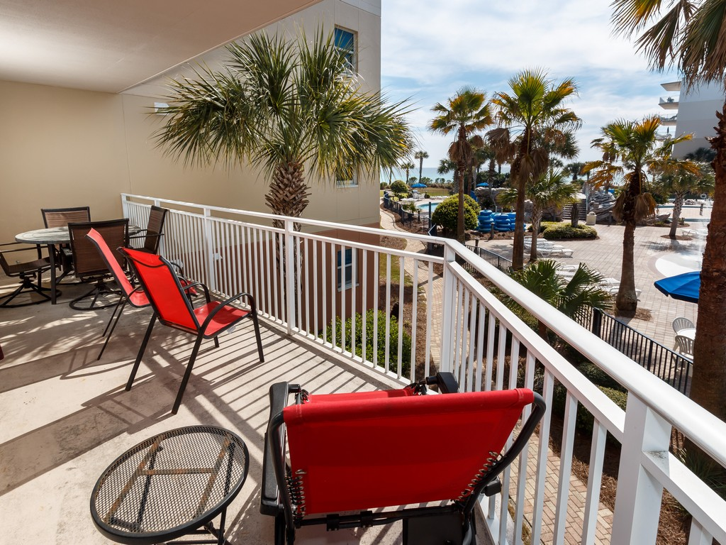 Waterscape A210 Condo rental in Waterscape Fort Walton Beach in Fort Walton Beach Florida - #4
