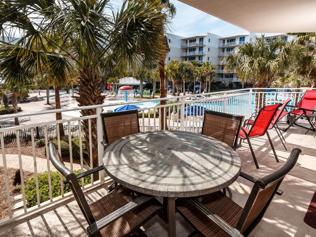 Waterscape A210 Condo rental in Waterscape Fort Walton Beach in Fort Walton Beach Florida - #5