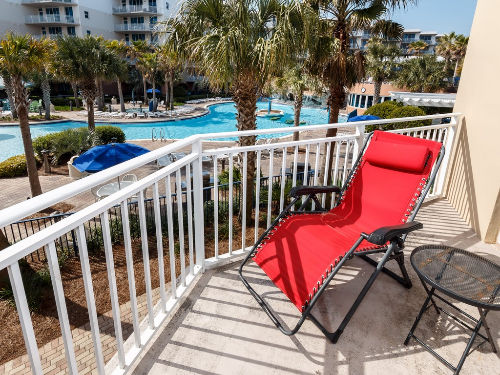 Waterscape A210 Condo rental in Waterscape Fort Walton Beach in Fort Walton Beach Florida - #6