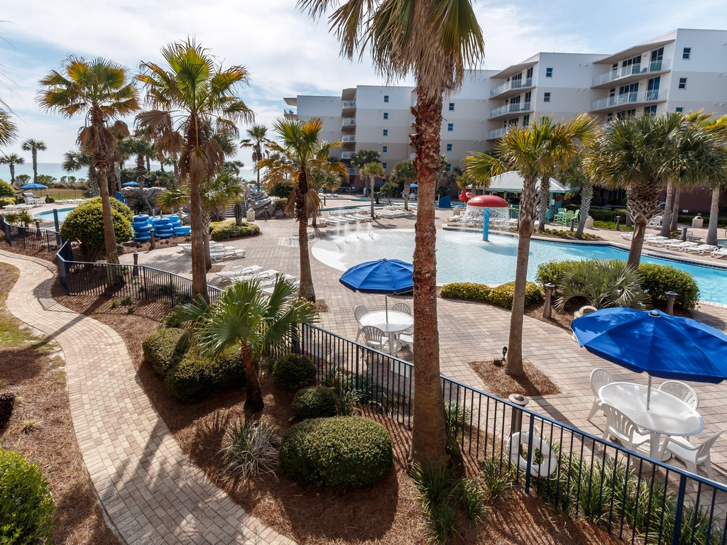 Waterscape A210 Condo rental in Waterscape Fort Walton Beach in Fort Walton Beach Florida - #7