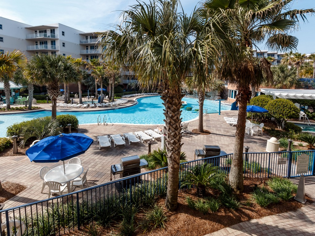 Waterscape A210 Condo rental in Waterscape Fort Walton Beach in Fort Walton Beach Florida - #8