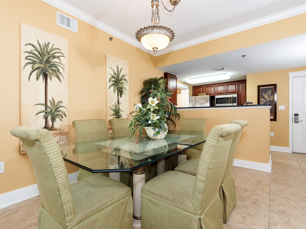 Waterscape A210 Condo rental in Waterscape Fort Walton Beach in Fort Walton Beach Florida - #9