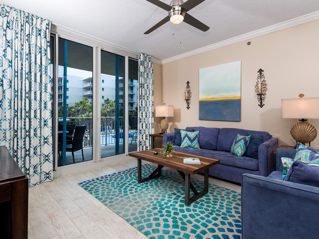 Waterscape A212 Condo rental in Waterscape Condo Rentals in Fort Walton Beach Florida - #1