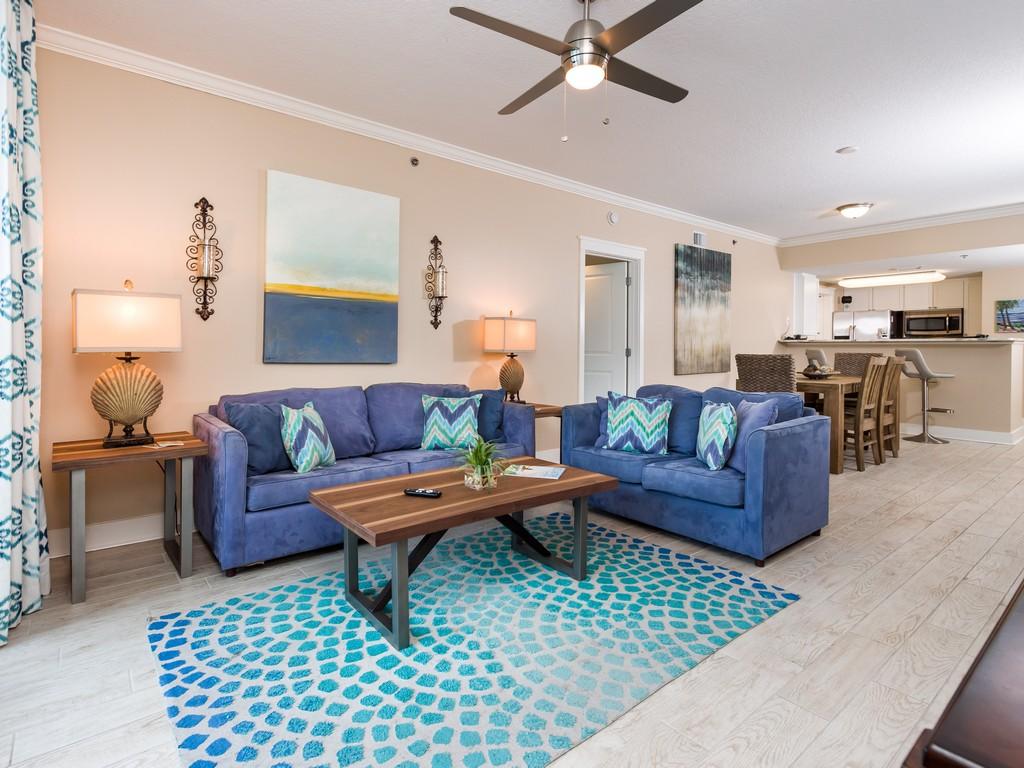 Waterscape A212 Condo rental in Waterscape Condo Rentals in Fort Walton Beach Florida - #3