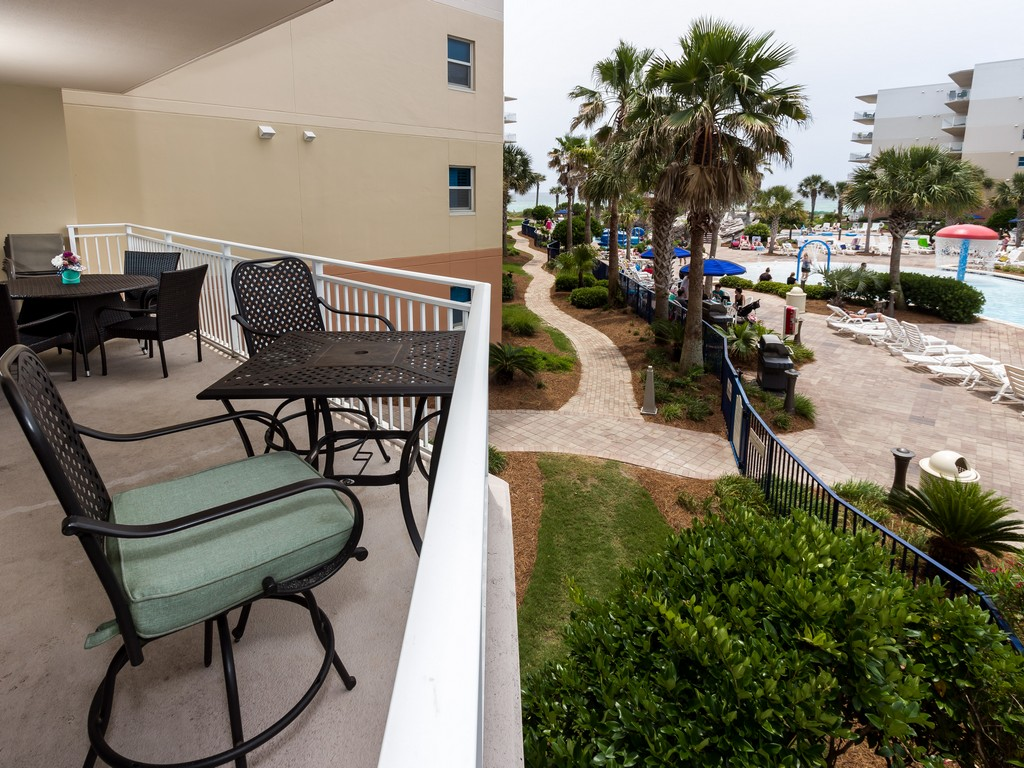 Waterscape A212 Condo rental in Waterscape Fort Walton Beach in Fort Walton Beach Florida - #4