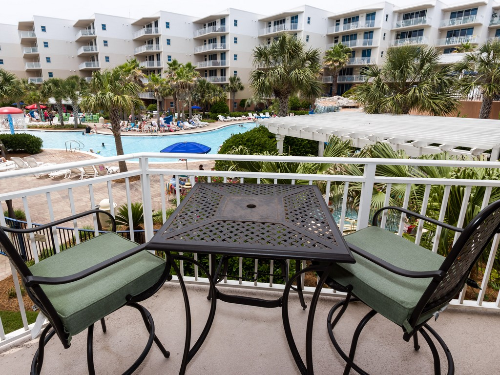 Waterscape A212 Condo rental in Waterscape Fort Walton Beach in Fort Walton Beach Florida - #5