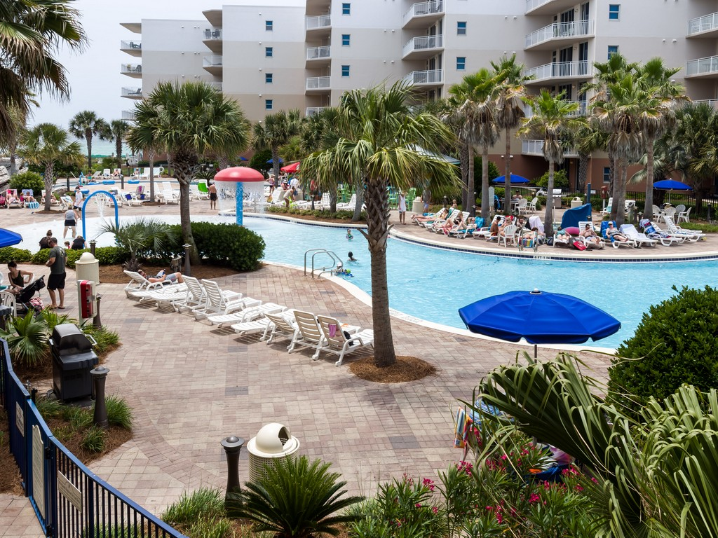 Waterscape A212 Condo rental in Waterscape Fort Walton Beach in Fort Walton Beach Florida - #6