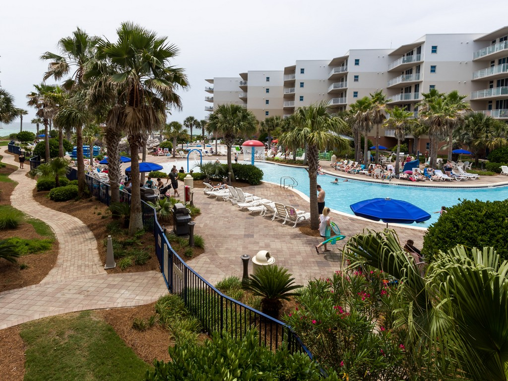 Waterscape A212 Condo rental in Waterscape Fort Walton Beach in Fort Walton Beach Florida - #7