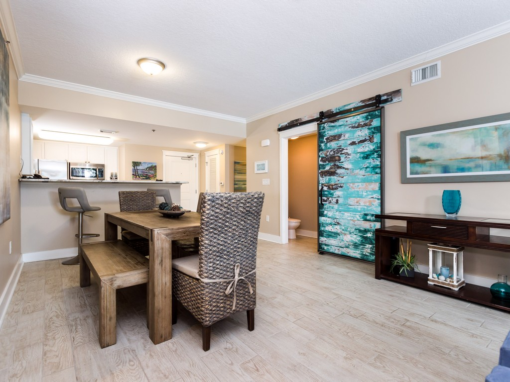 Waterscape A212 Condo rental in Waterscape Fort Walton Beach in Fort Walton Beach Florida - #9