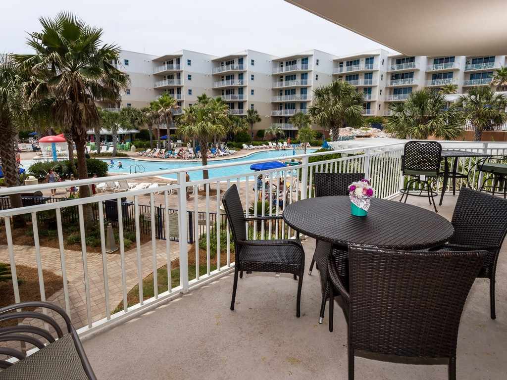 Waterscape A212 Condo rental in Waterscape Fort Walton Beach in Fort Walton Beach Florida - #14