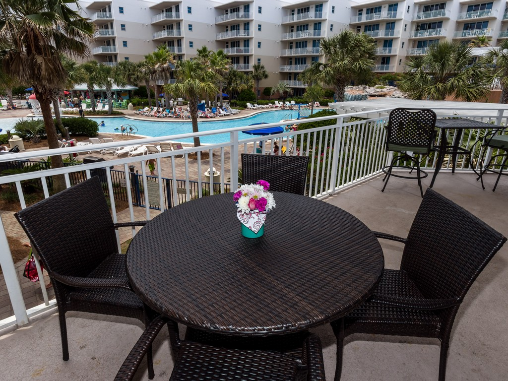Waterscape A212 Condo rental in Waterscape Fort Walton Beach in Fort Walton Beach Florida - #15