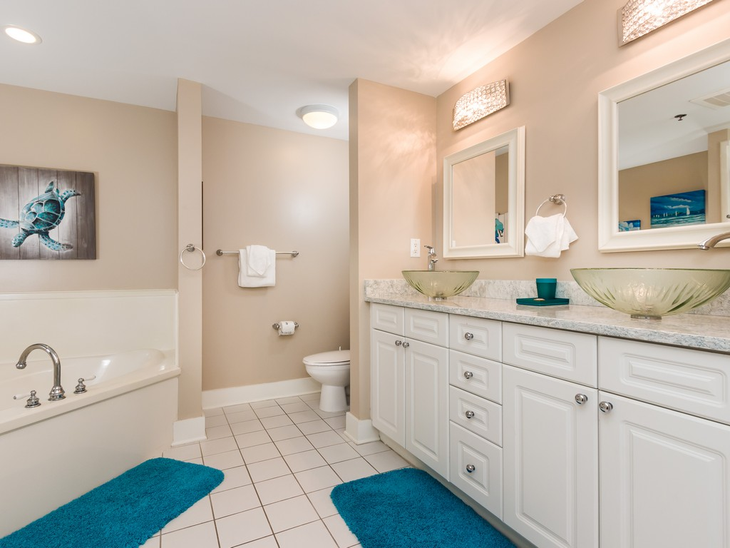 Waterscape A212 Condo rental in Waterscape Fort Walton Beach in Fort Walton Beach Florida - #16
