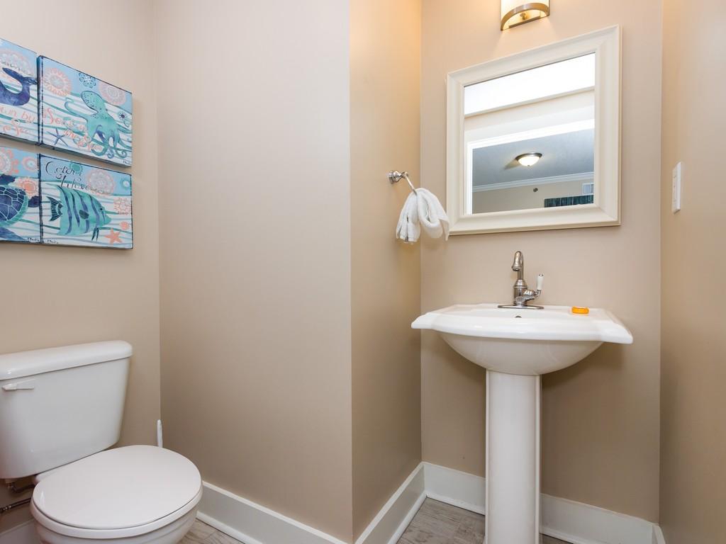 Waterscape A212 Condo rental in Waterscape Condo Rentals in Fort Walton Beach Florida - #25