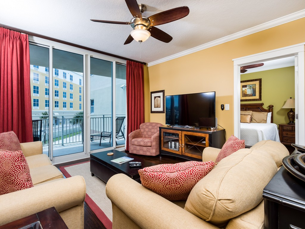 Waterscape A213 Condo rental in Waterscape Fort Walton Beach in Fort Walton Beach Florida - #1