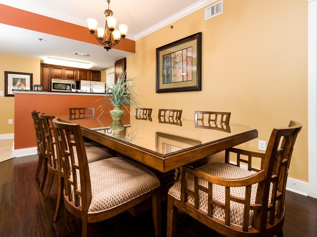 Waterscape A213 Condo rental in Waterscape Fort Walton Beach in Fort Walton Beach Florida - #4