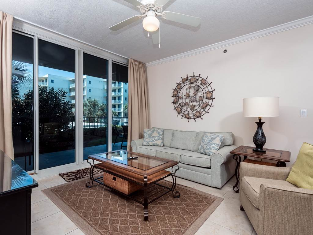Waterscape A214 Condo rental in Waterscape Fort Walton Beach in Fort Walton Beach Florida - #1