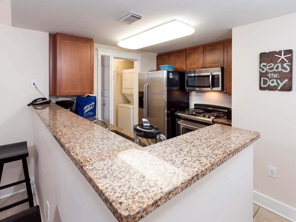 Waterscape A214 Condo rental in Waterscape Fort Walton Beach in Fort Walton Beach Florida - #4