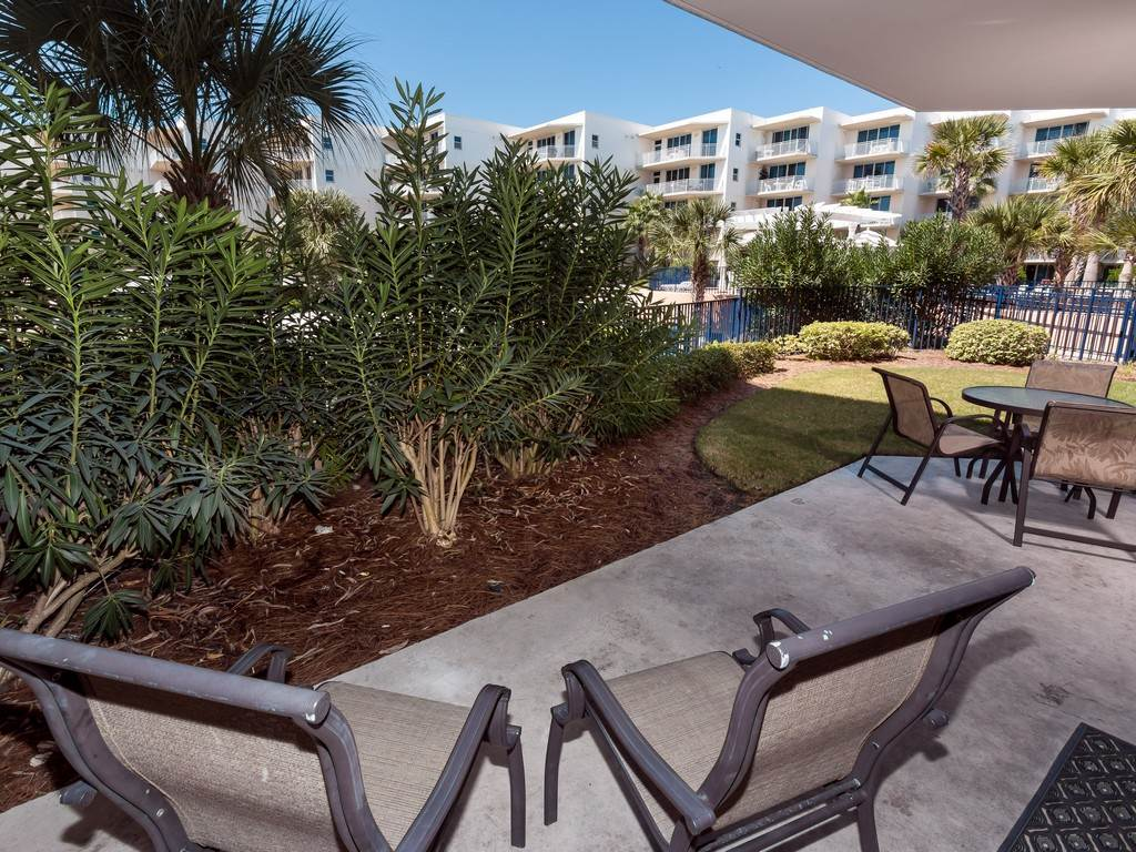 Waterscape A214 Condo rental in Waterscape Fort Walton Beach in Fort Walton Beach Florida - #19