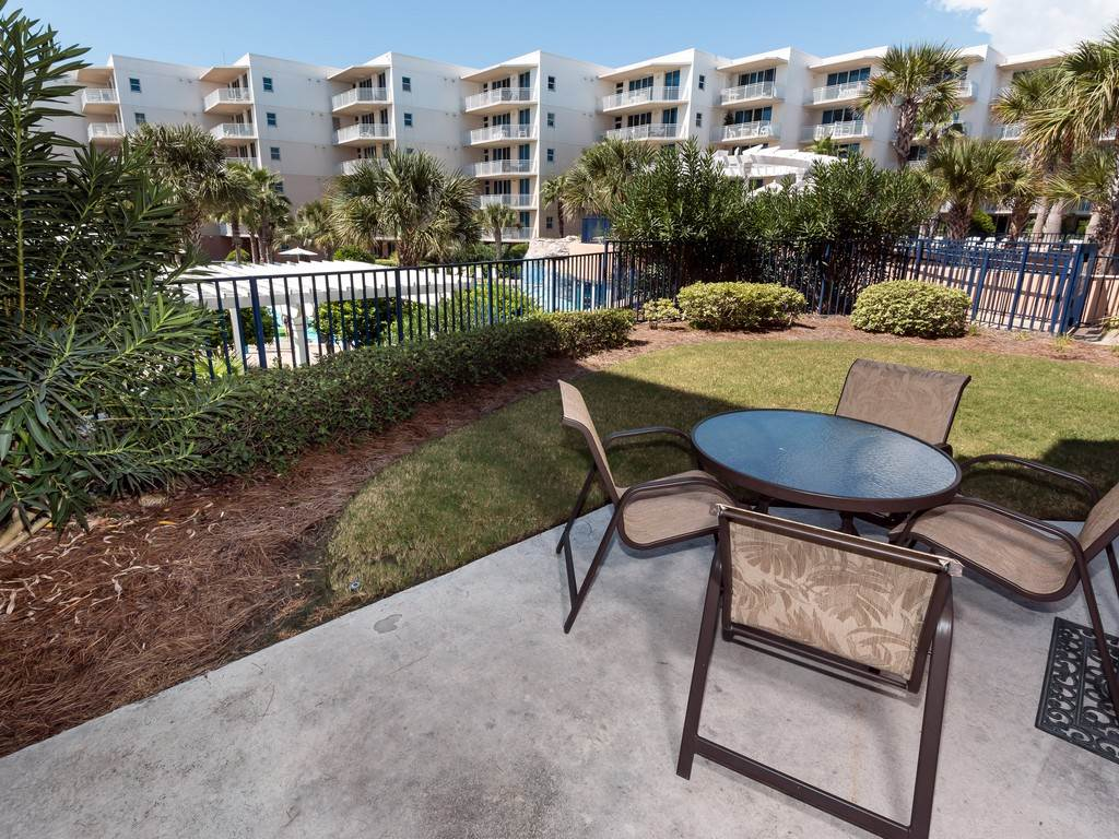 Waterscape A214 Condo rental in Waterscape Fort Walton Beach in Fort Walton Beach Florida - #20