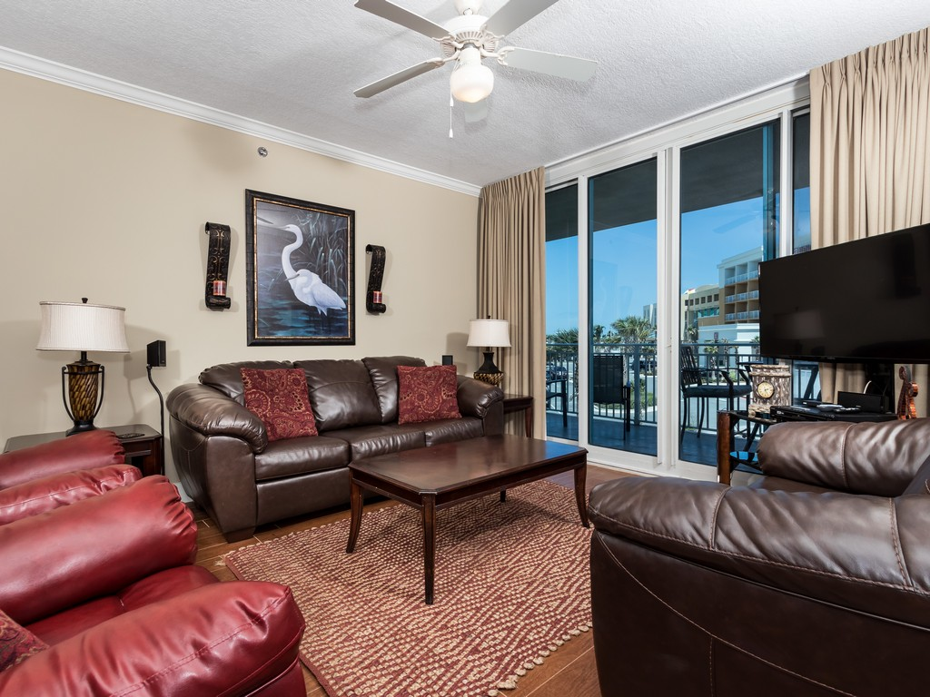 Waterscape A217H Condo rental in Waterscape Fort Walton Beach in Fort Walton Beach Florida - #1