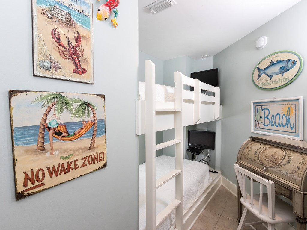Waterscape A217H Condo rental in Waterscape Fort Walton Beach in Fort Walton Beach Florida - #13