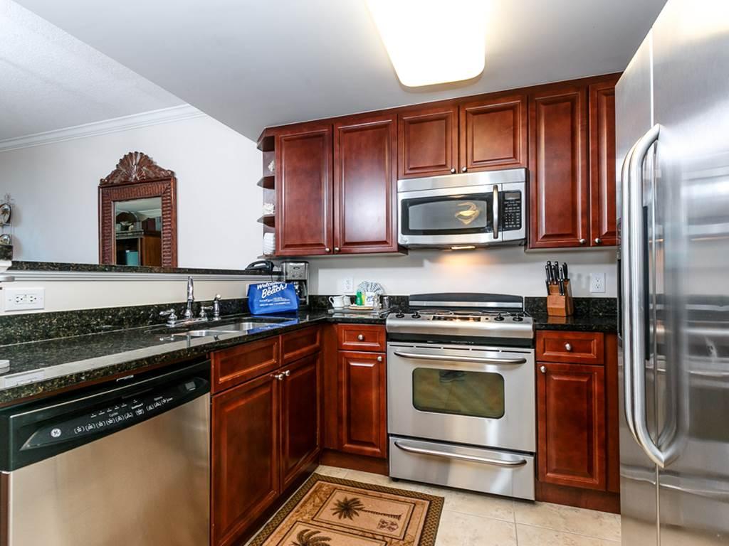 Waterscape A220 Condo rental in Waterscape Condo Rentals in Fort Walton Beach Florida - #5