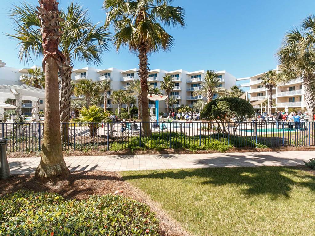 Waterscape A220 Condo rental in Waterscape Fort Walton Beach in Fort Walton Beach Florida - #14