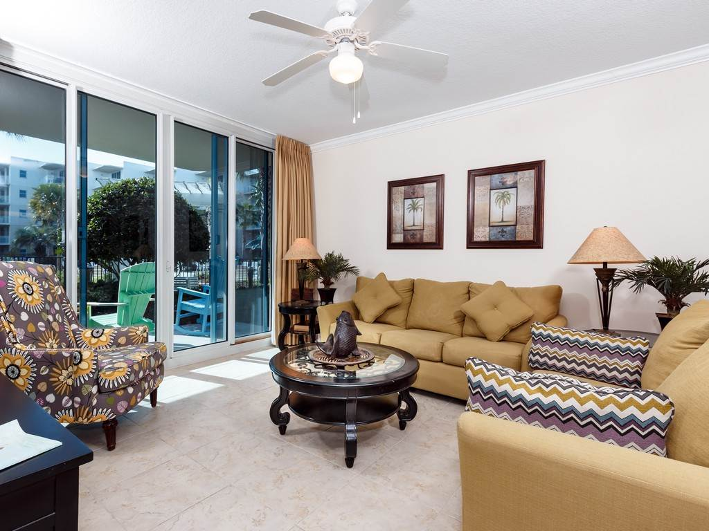 Waterscape A222 Condo rental in Waterscape Fort Walton Beach in Fort Walton Beach Florida - #1