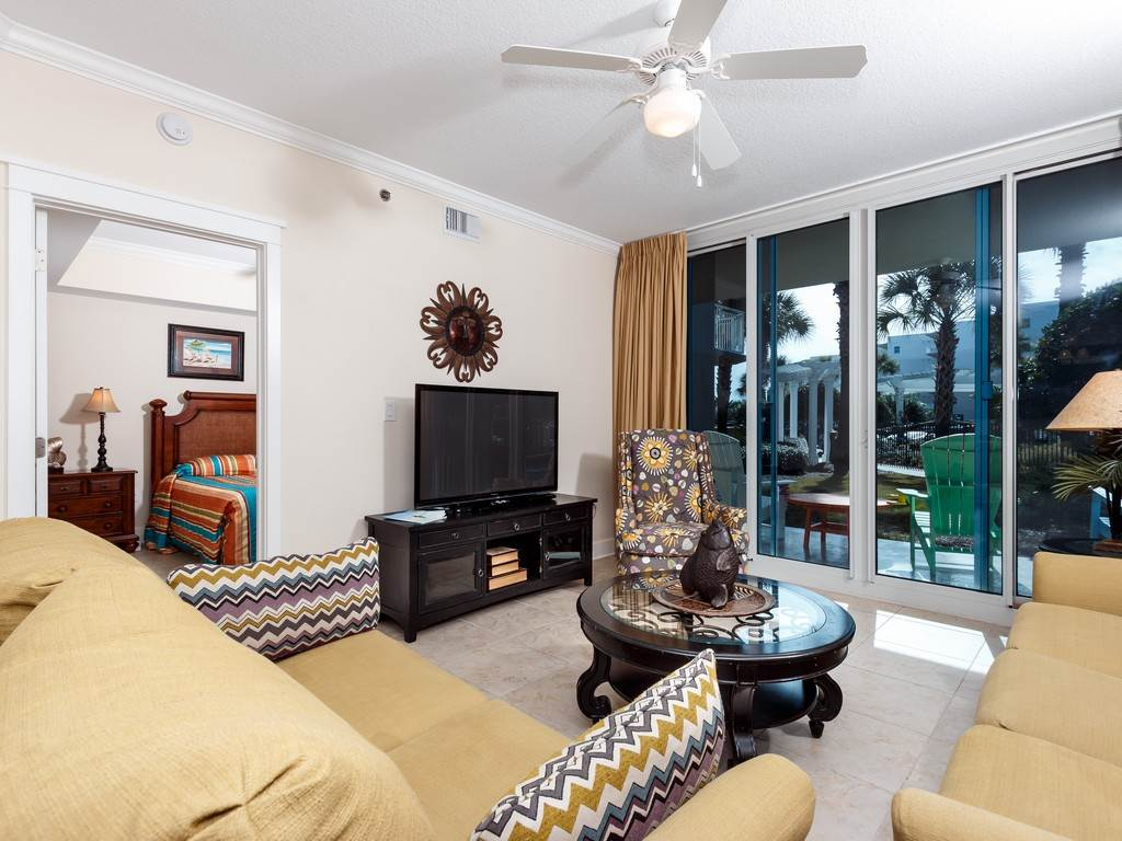 Waterscape A222 Condo rental in Waterscape Fort Walton Beach in Fort Walton Beach Florida - #2