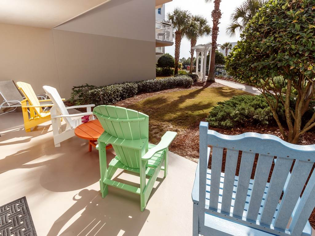 Waterscape A222 Condo rental in Waterscape Fort Walton Beach in Fort Walton Beach Florida - #13