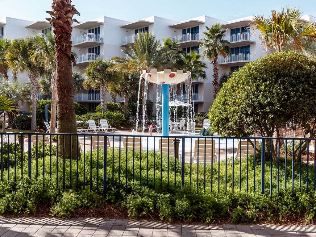 Waterscape A222 Condo rental in Waterscape Fort Walton Beach in Fort Walton Beach Florida - #15
