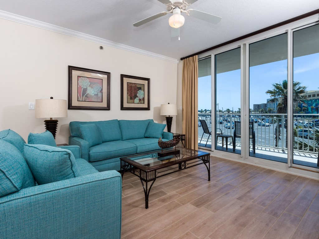 Waterscape A223 Condo rental in Waterscape Fort Walton Beach in Fort Walton Beach Florida - #1