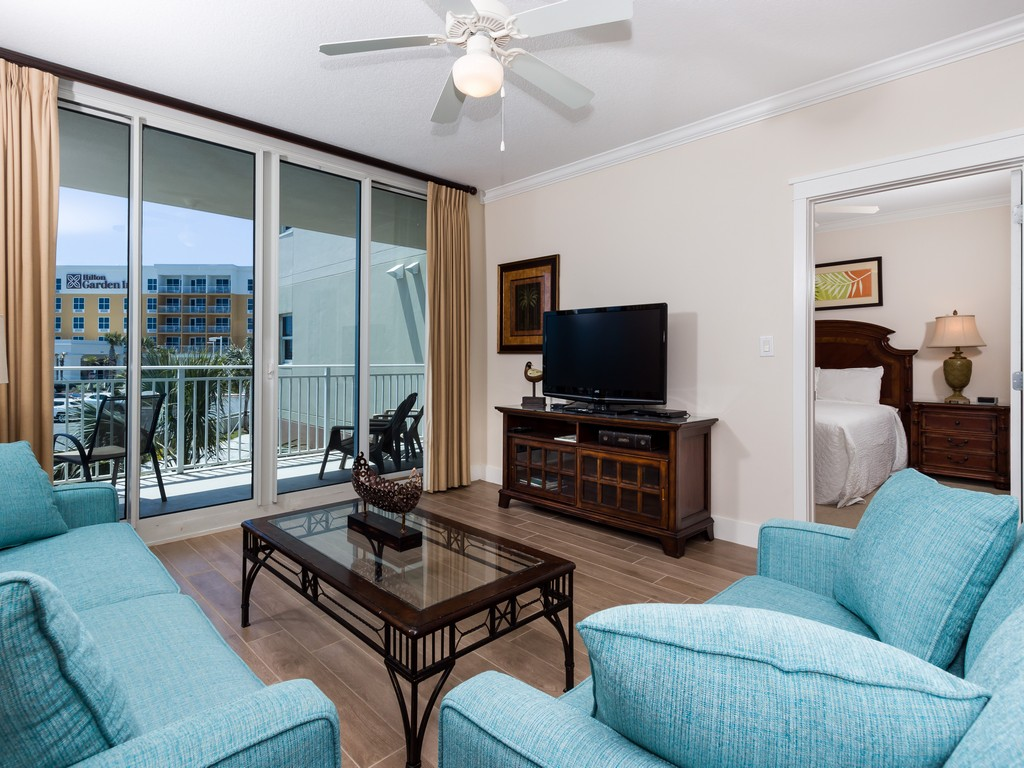 Waterscape A223 Condo rental in Waterscape Fort Walton Beach in Fort Walton Beach Florida - #2