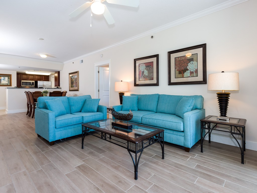 Waterscape A223 Condo rental in Waterscape Fort Walton Beach in Fort Walton Beach Florida - #3
