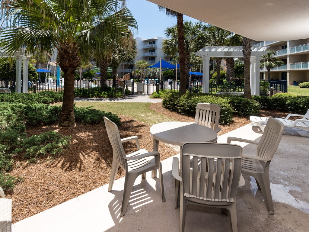 Waterscape A224H Condo rental in Waterscape Fort Walton Beach in Fort Walton Beach Florida - #5