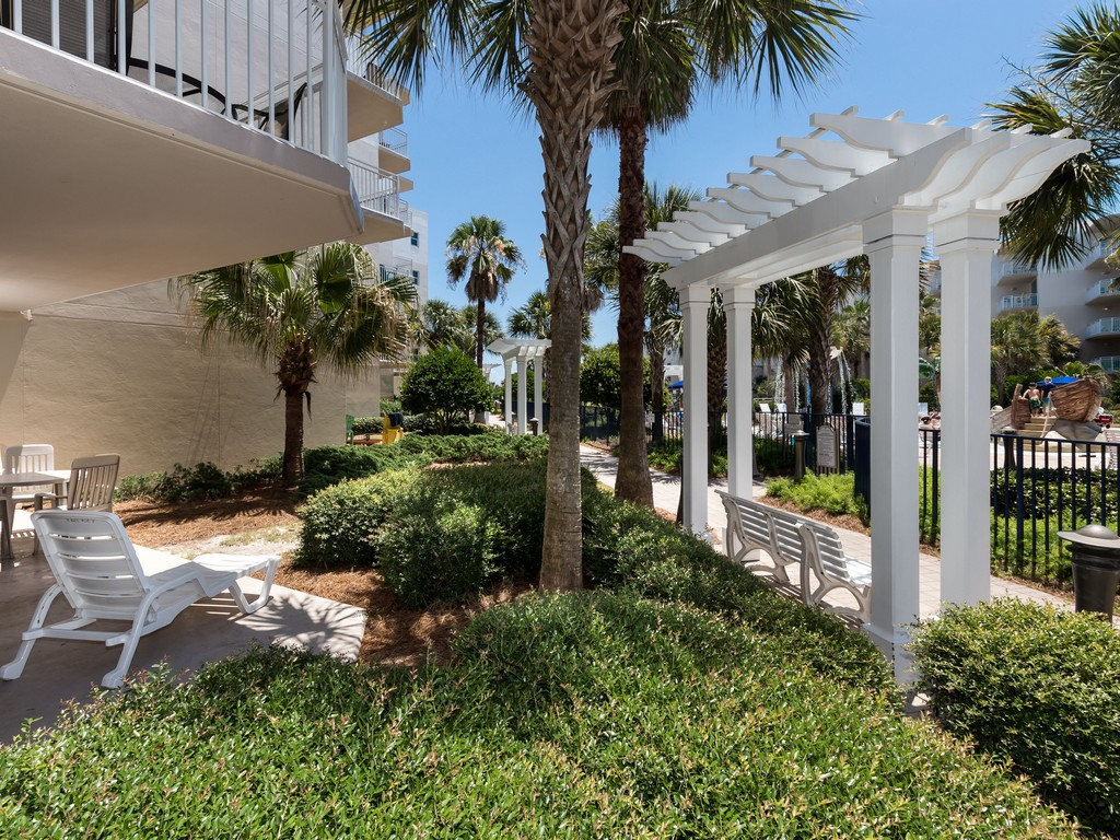 Waterscape A224H Condo rental in Waterscape Fort Walton Beach in Fort Walton Beach Florida - #6