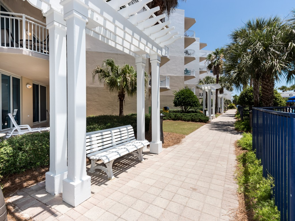 Waterscape A224H Condo rental in Waterscape Fort Walton Beach in Fort Walton Beach Florida - #7