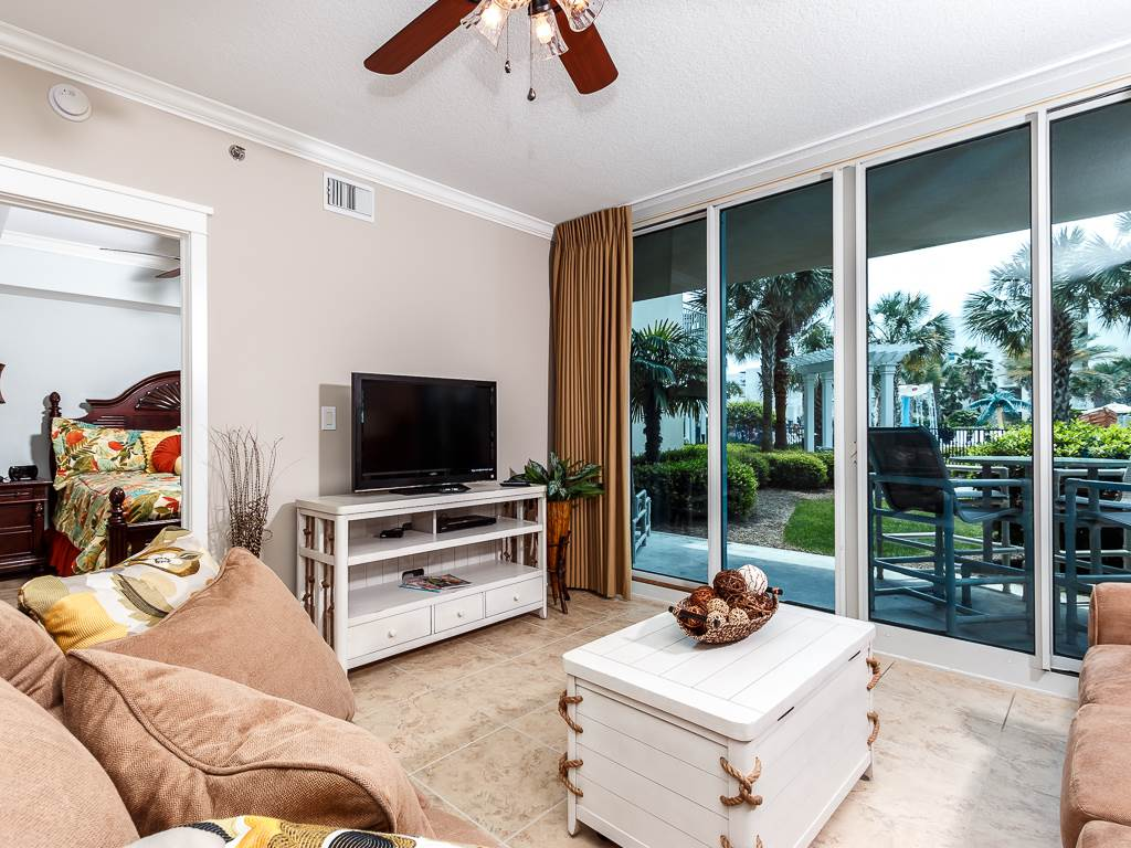 Waterscape A226H Condo rental in Waterscape Fort Walton Beach in Fort Walton Beach Florida - #2
