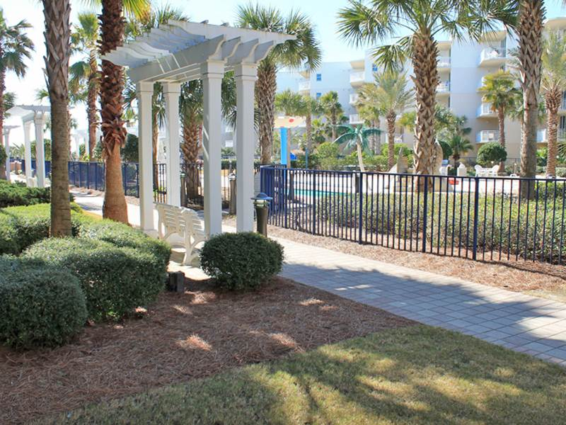 Waterscape A226H Condo rental in Waterscape Fort Walton Beach in Fort Walton Beach Florida - #17