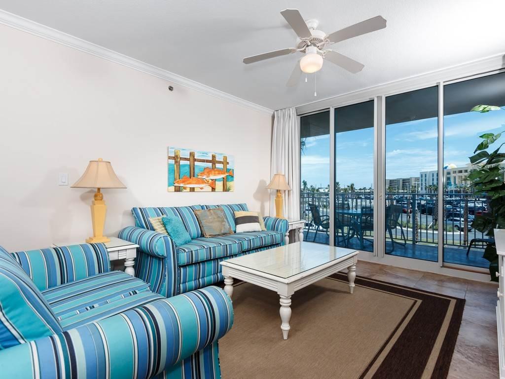 Waterscape A229 Condo rental in Waterscape Condo Rentals in Fort Walton Beach Florida - #1