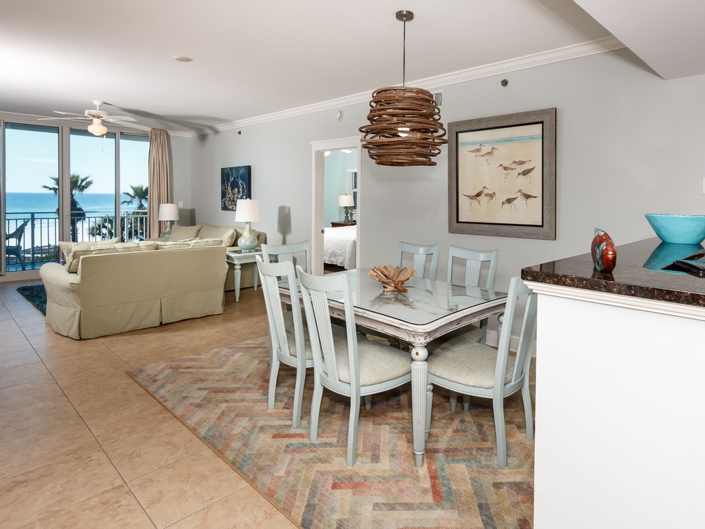 Waterscape A302 Condo rental in Waterscape Condo Rentals in Fort Walton Beach Florida - #1