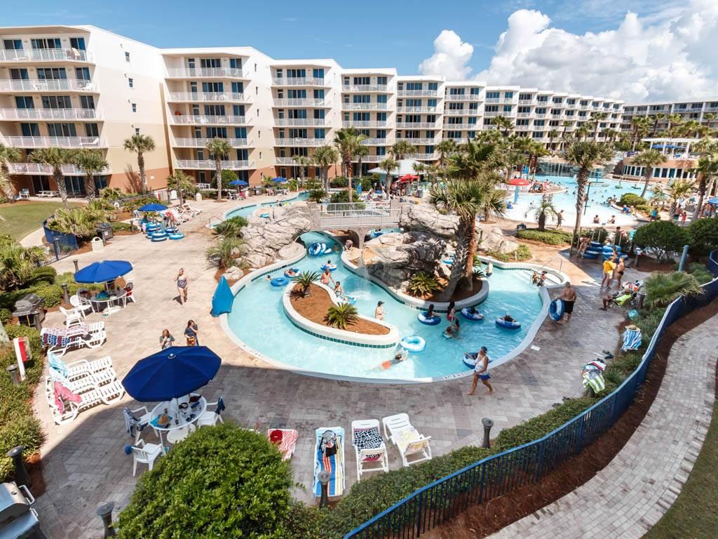 Waterscape A302 Condo rental in Waterscape Condo Rentals in Fort Walton Beach Florida - #6
