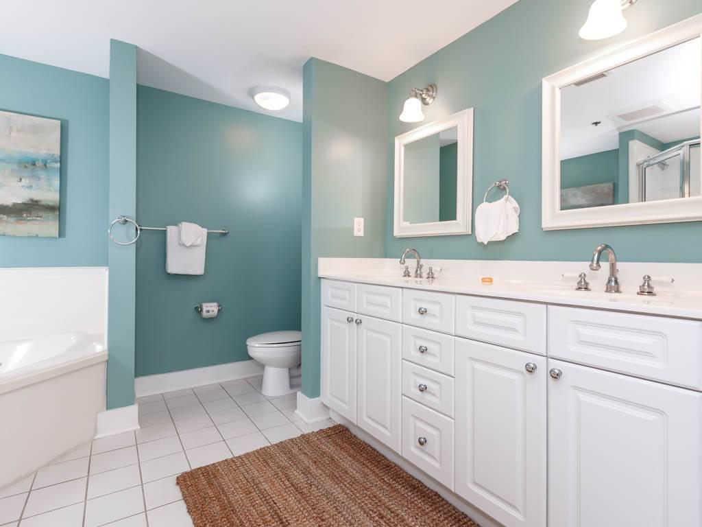 Waterscape A302 Condo rental in Waterscape Condo Rentals in Fort Walton Beach Florida - #16
