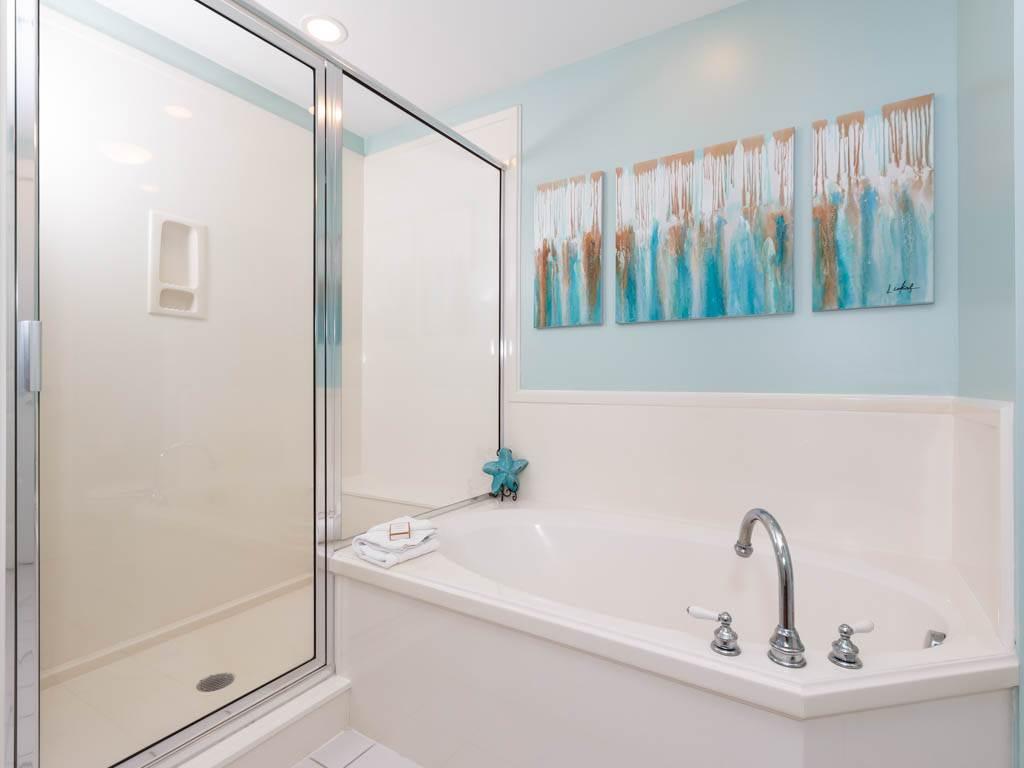 Waterscape A302 Condo rental in Waterscape Condo Rentals in Fort Walton Beach Florida - #20