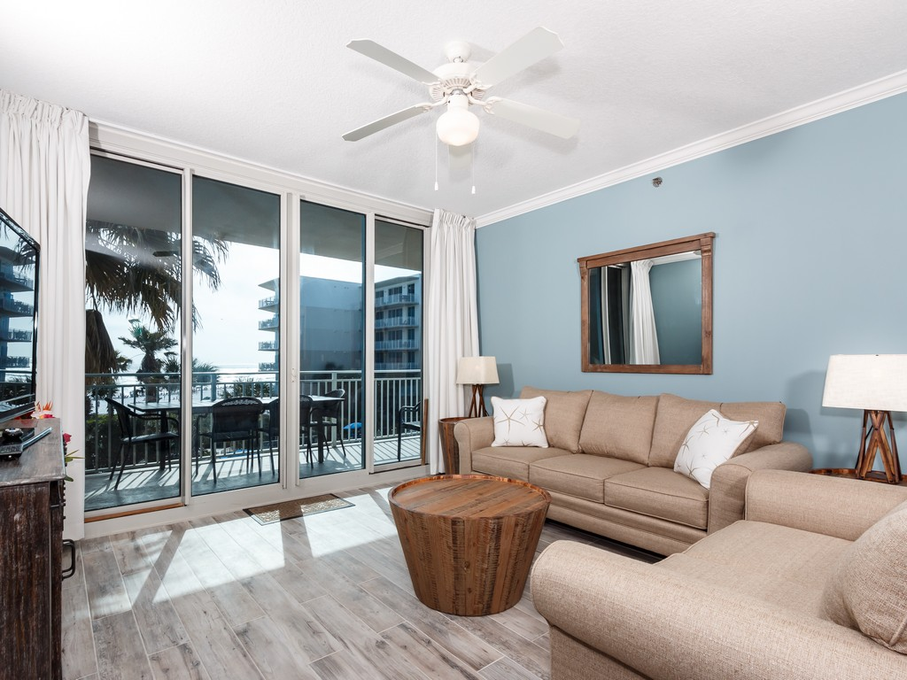 Waterscape A304 Condo rental in Waterscape Fort Walton Beach in Fort Walton Beach Florida - #2
