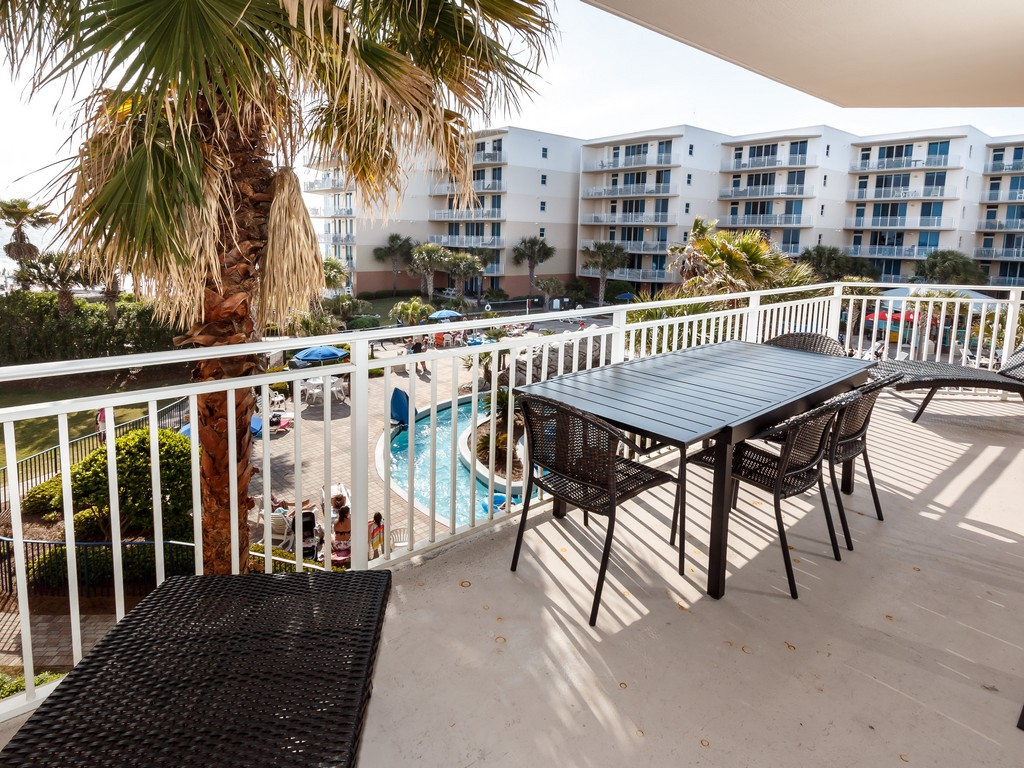 Waterscape A304 Condo rental in Waterscape Fort Walton Beach in Fort Walton Beach Florida - #4
