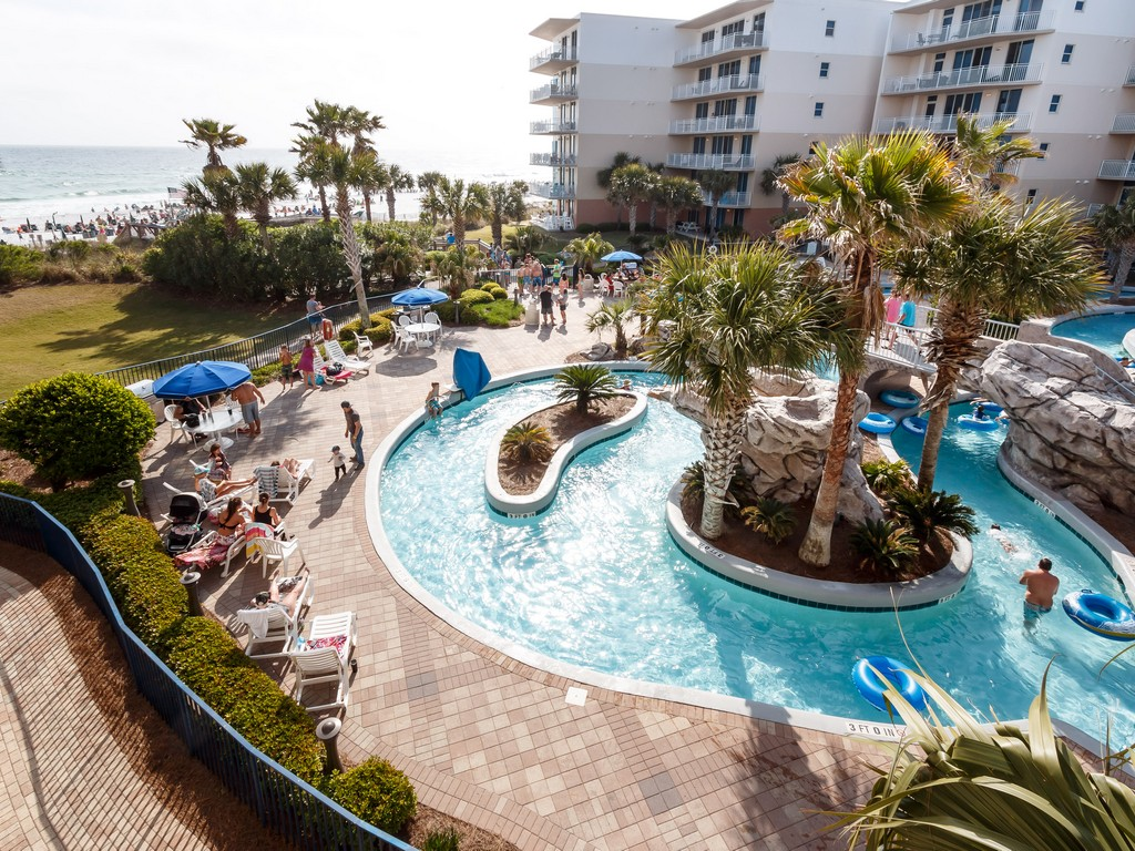 Waterscape A304 Condo rental in Waterscape Fort Walton Beach in Fort Walton Beach Florida - #14