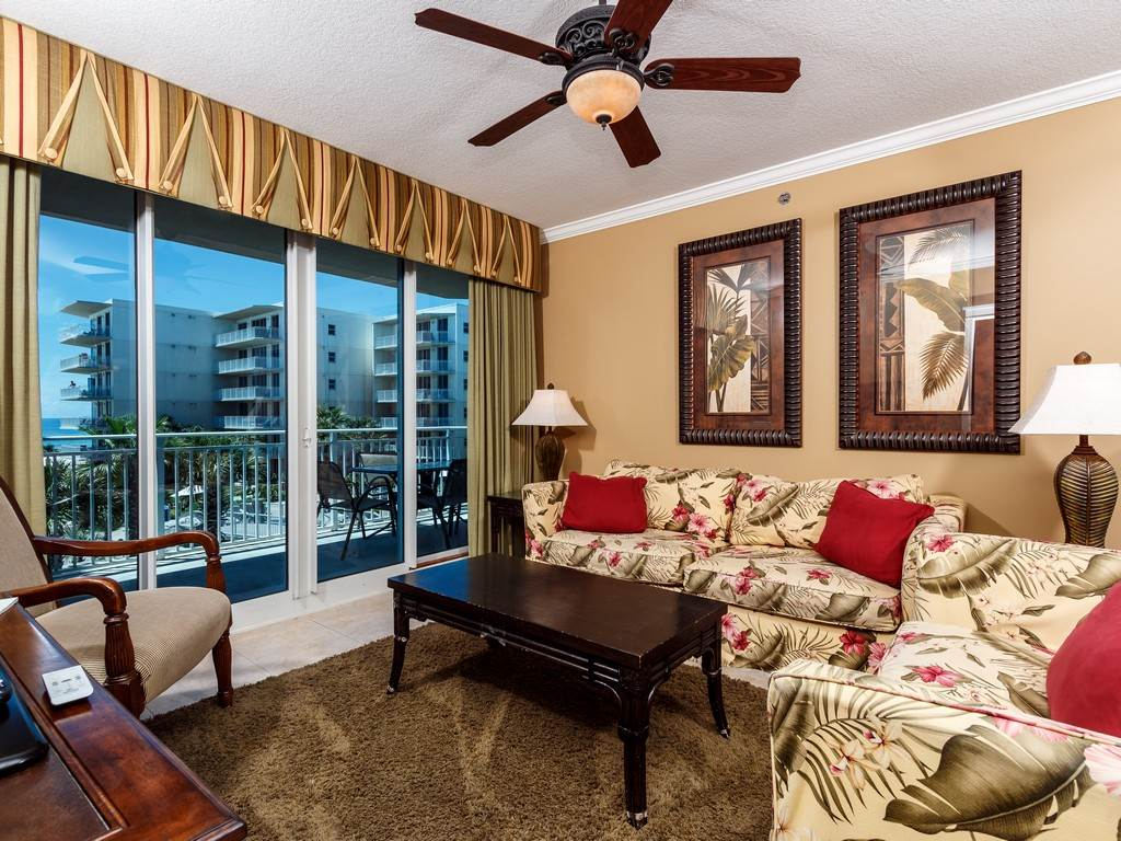Waterscape A306 Condo rental in Waterscape Fort Walton Beach in Fort Walton Beach Florida - #1