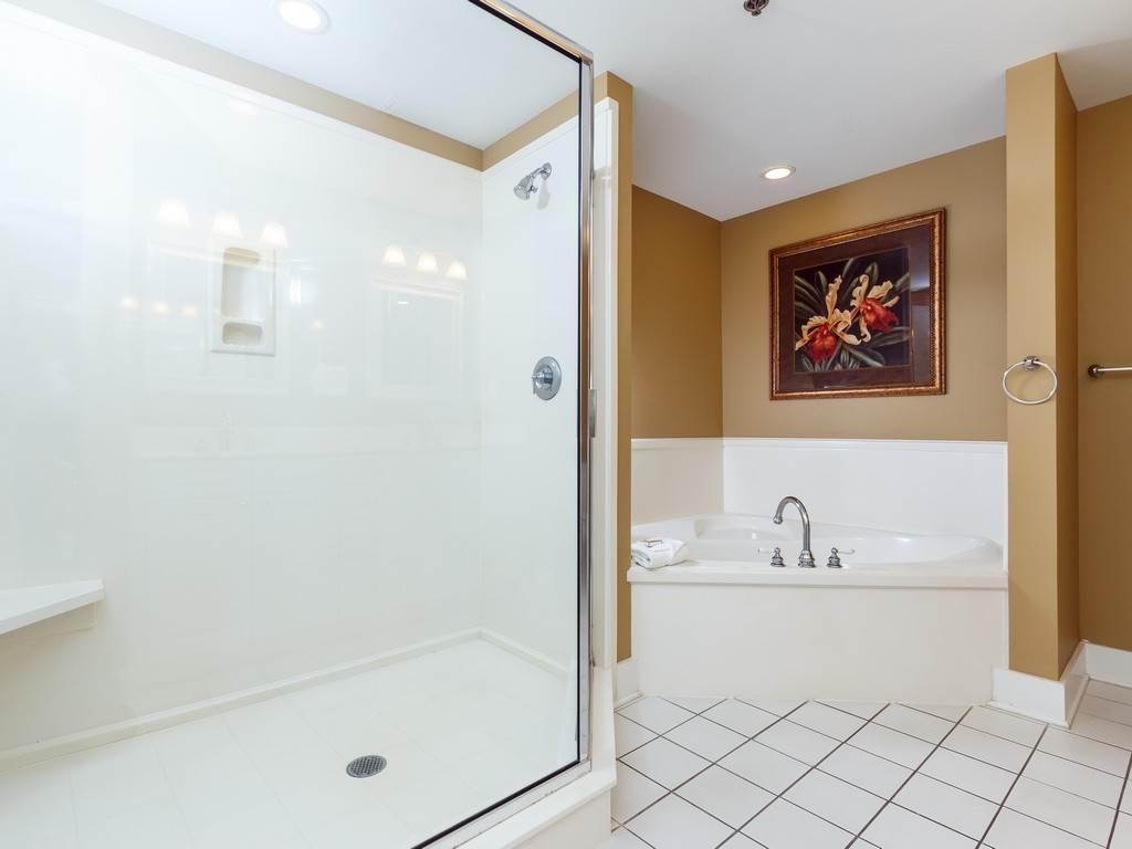 Waterscape A306 Condo rental in Waterscape Condo Rentals in Fort Walton Beach Florida - #10