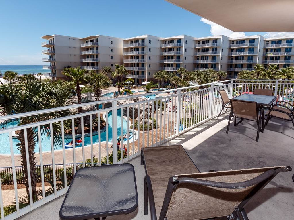 Waterscape A306 Condo rental in Waterscape Fort Walton Beach in Fort Walton Beach Florida - #18